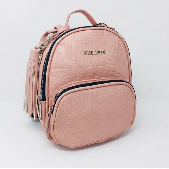 5df4787c7f8b8 Steve Madden Bags